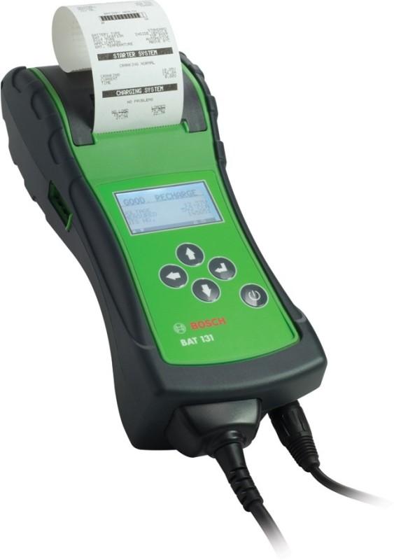 Bosch BAT131 Digital Battery Tester