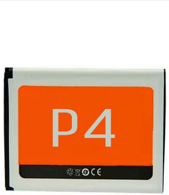 DRR  Battery - Gionee P4(Orange)