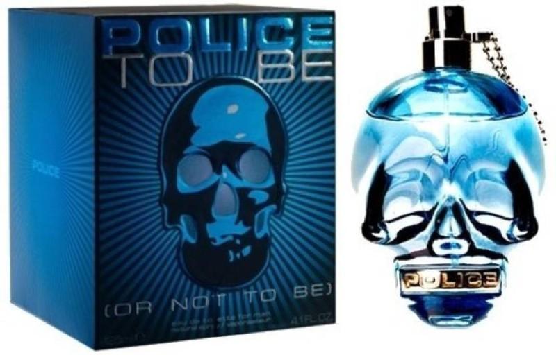 Police To Be Man Eau de Toilette - 125 ml(For Men)