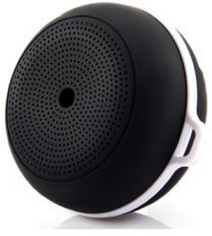 nz latest best quality NZHS404 portable 3 W Bluetooth Speaker(Black, 2.0 Channel)