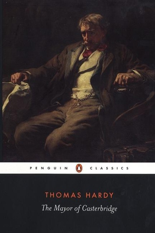 fate and chance in the mayor of casterbridge Fate and chance in the mayor of casterbridge thomas hardy's disillusionment over faith was a significant motif in both his books and his or her poetry.
