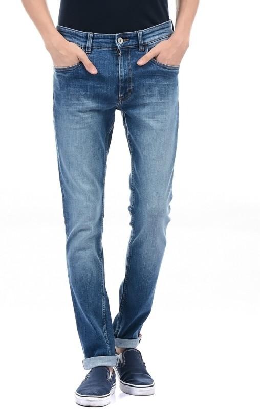 Izod Regular Men Blue Jeans