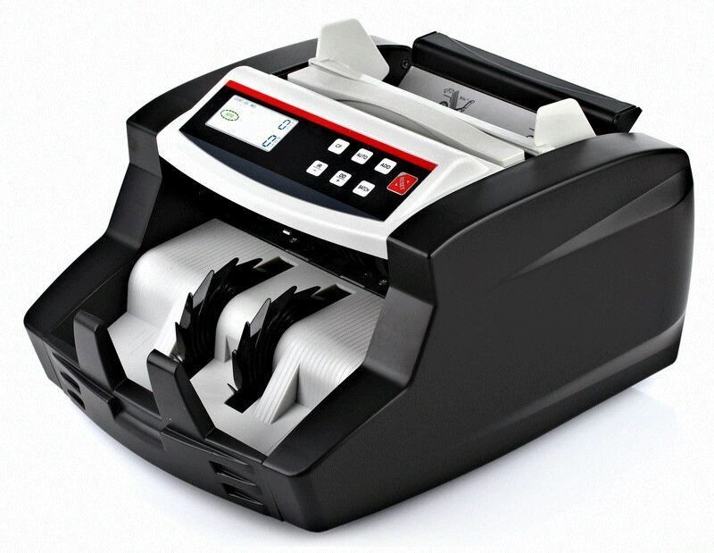 petro PETRO-A2 Note Counting Machine(Counting Speed - 1000 notes/min)
