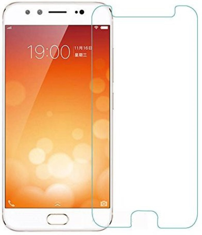 AcceHub Tempered Glass Guard for VIVO V5 PLUS