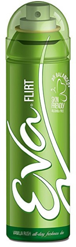 EVA Flirt Deodorant Spray Deodorant Spray - For Women(125 ml)