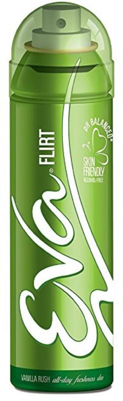 EVA Flirt Deodorant Spray Deodorant Spray - For Women(125 ml)