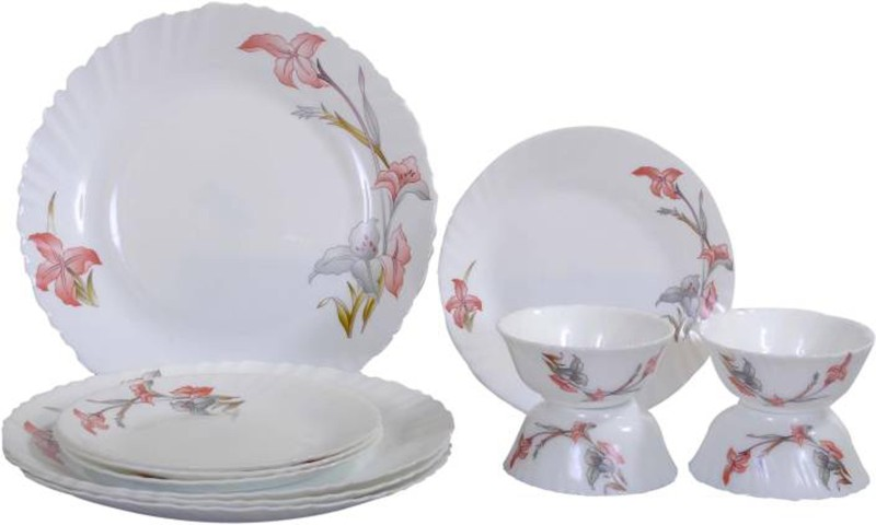 Laopala Dinner Set(Opalware)