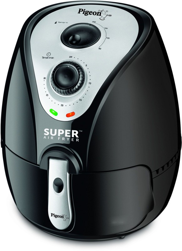 Pigeon SMART 2.6 2.6 L Electric Deep Fryer