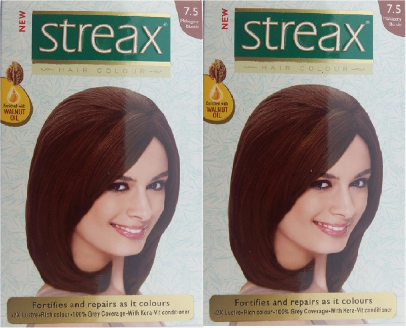Streax Hair Color Price List In India 21 November 2018 Streax Hair