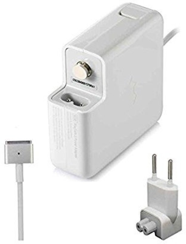 Compatible Replacement adapter for MacBook air MD223X/A 14.85V,45W Laptop AC Adapter 45 W Adapter(Power Cord Included)