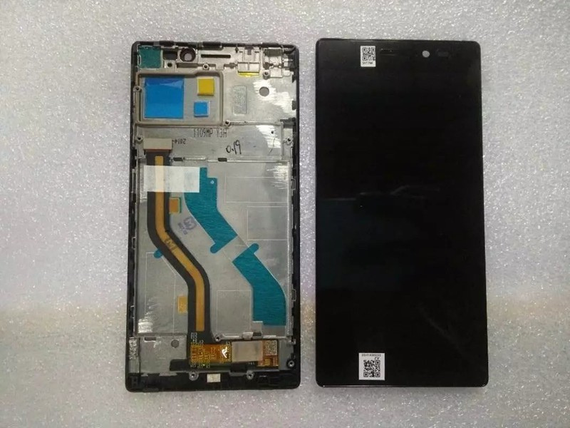 Generic Lenovo Vibe X2 LCD(LVX2B)