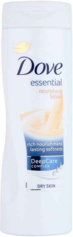 Dove lotion(400 ml)