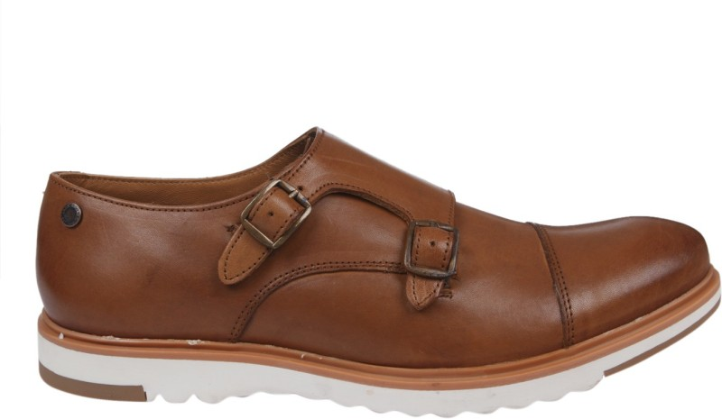 Jack & Jones Casuals For Men(Brown)