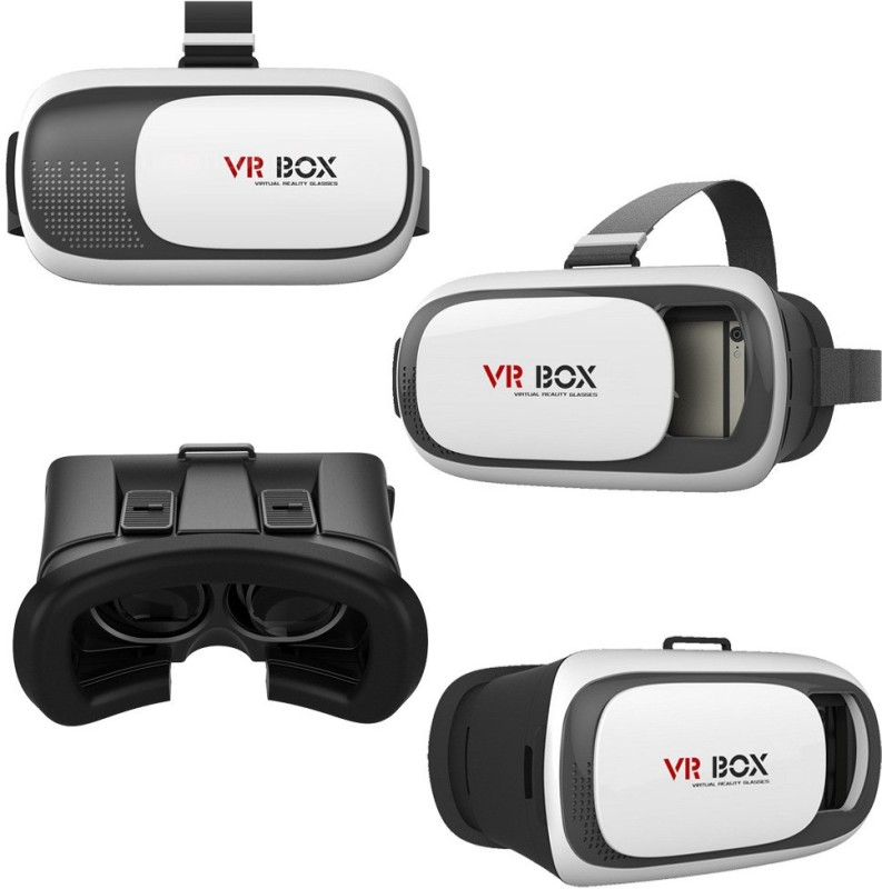 VR VR.(Smart Glasses)