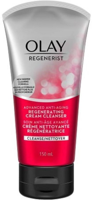 Olay Regenerist Cleanse Cream(150 ml)