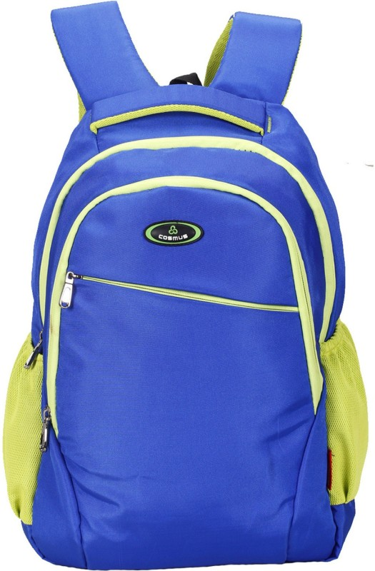 Cosmus Chicago Backpack 32 L Backpack(Blue)
