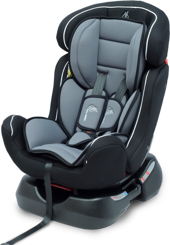 R for Rabbit CCJJBG3 Baby Car Seats Car Seat(Black)