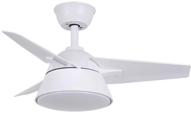 Anemos Goblin WH 3 Blade Ceiling Fan(White)