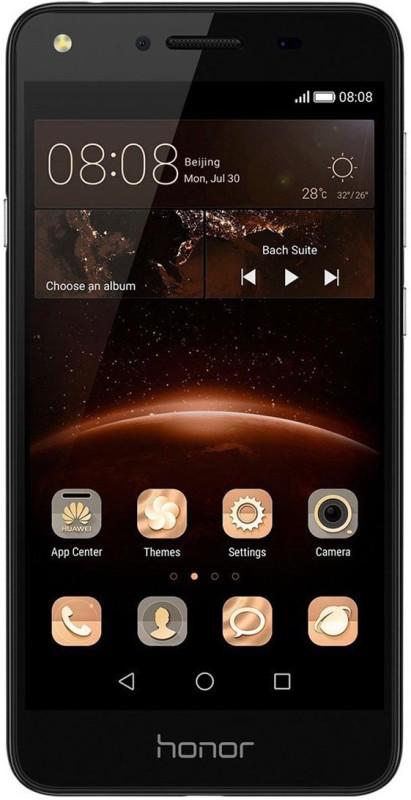 Honor Bee 4G (Black, 8 GB)(1 GB RAM)