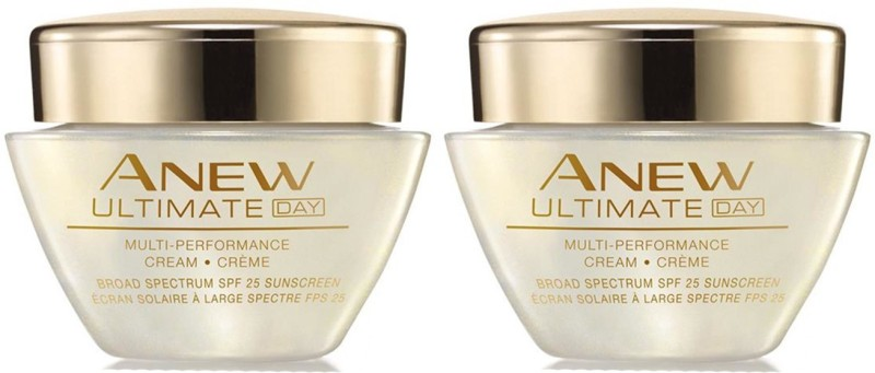 Avon Anew Ultimate Day Cream (set of 2 of 50 g each)(100 g)