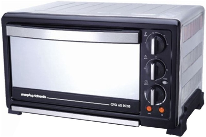Morphy Richards 60-Litre RCSS Oven Toaster Grill (OTG)