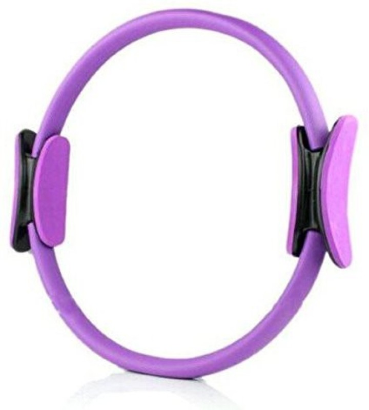 Ipop Retail Yoga Circle/Pilates Ring Pilates Ring(Purple)
