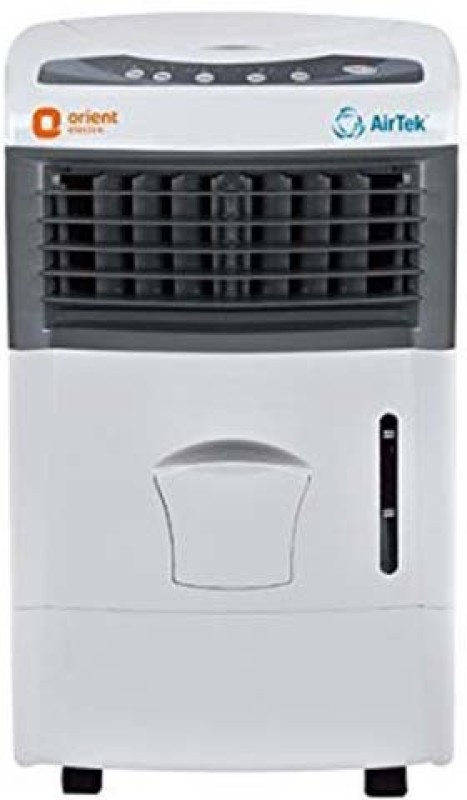 Orient Electric 15 L Room/Personal Air Cooler(White, ATKTS60SP)