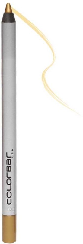 Colorbar I-Glide Eye Pencil(Golden Glam-015)