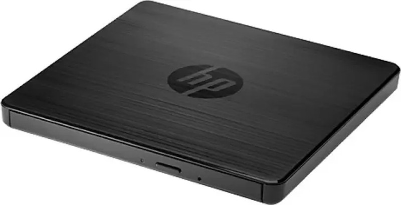 HP F6v97aa CD/DVD Writer Internal Optical Drive(Black)