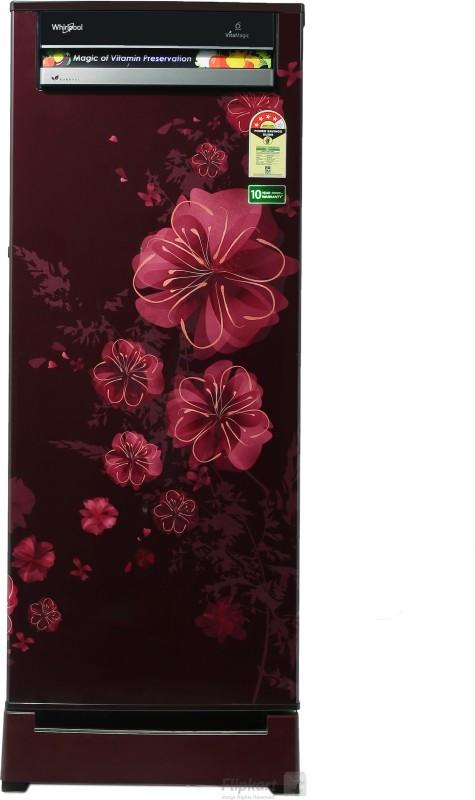 WHIRLPOOL 215 VITAMAGIC ROY 4S 200L 200Ltr Single Door Refrigerator