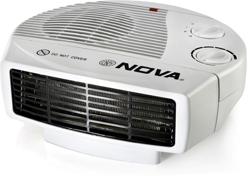 Flipkart - From ₹1,295 Nova Room Heaters