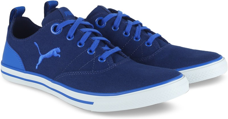 Puma Slyde DP Sneakers(Blue)