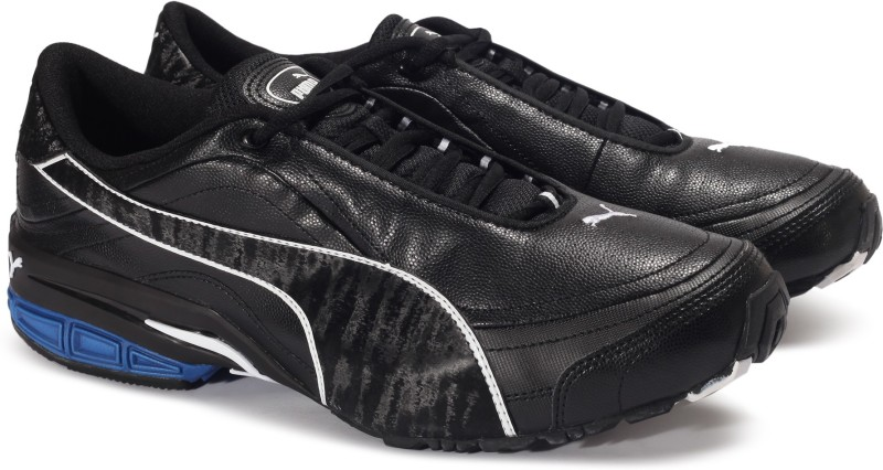 Puma Tazon III DP Running Shoes For Men(Black)