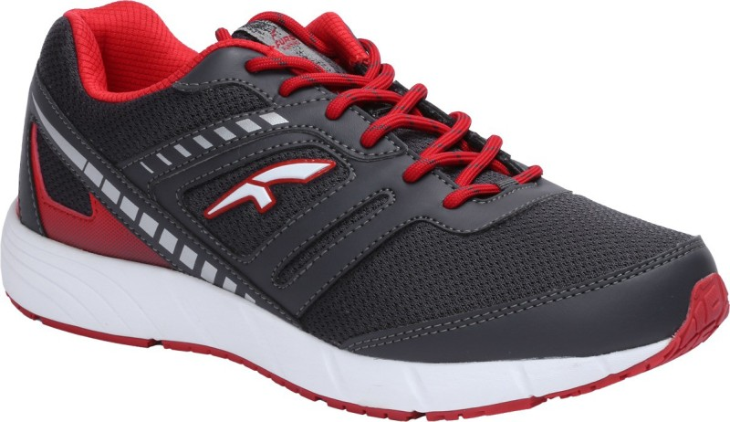 Furo by Red Chief Walking Shoes For Men(Red)