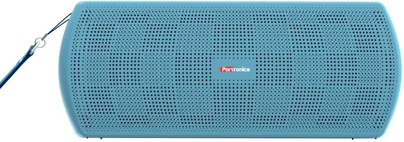 Portronics POR-780 PureSound Plus Portable Bluetooth 2.1 Wireless Stereo Speaker...