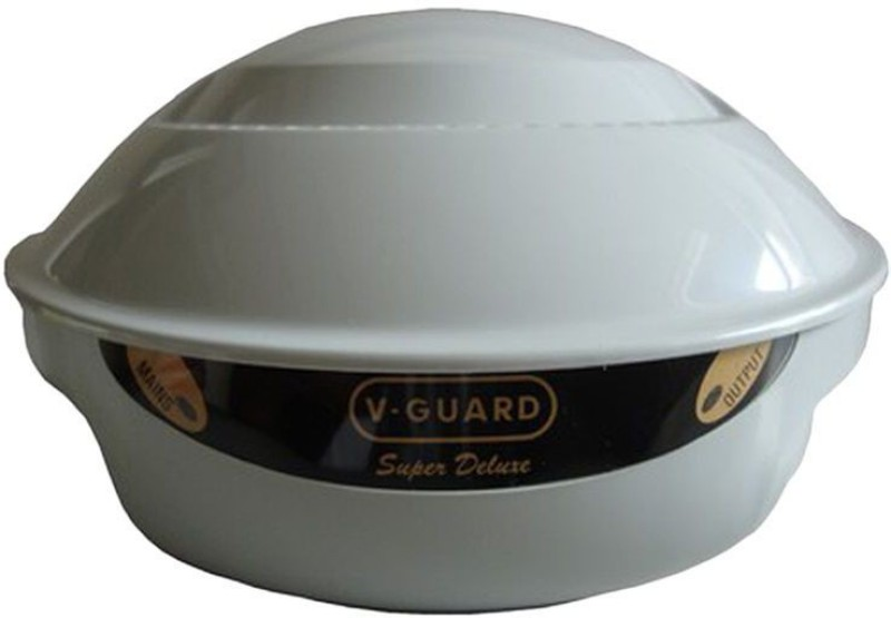 V Guard VGD 20 SMART Voltage Stabilizer (OMSAIRAMTRADERS)(Grey)