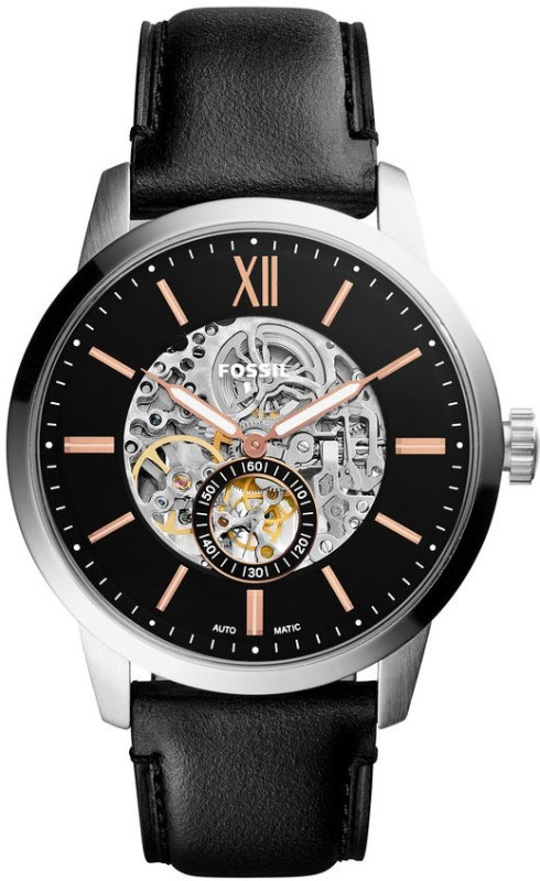Fossil ME3153 48MM TOWNSMAN Watch - For Men