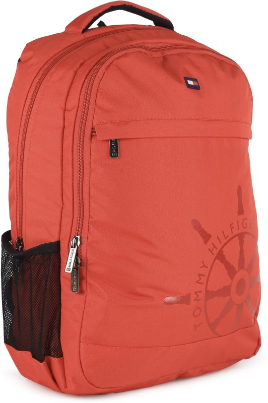 Tommy Hilfiger BKFW-1605 23.5 L Backpack(Red)