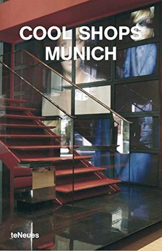 Munich(English, Paperback, unknown)