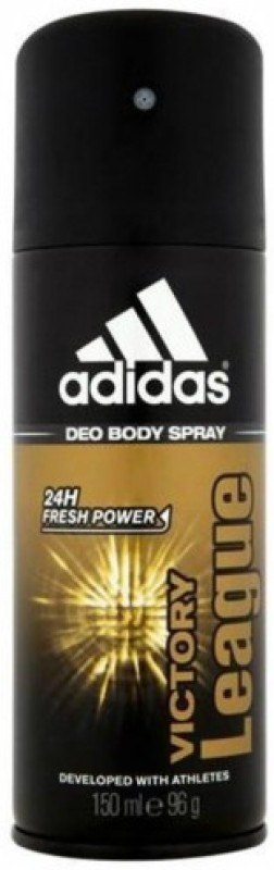 ADIDAS One Victory League Combo Set Body Spray - For Men(150 ml)