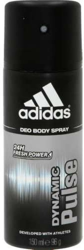 ADIDAS One Dynamic Pulse Combo Set Body Spray - For Men(150 ml)