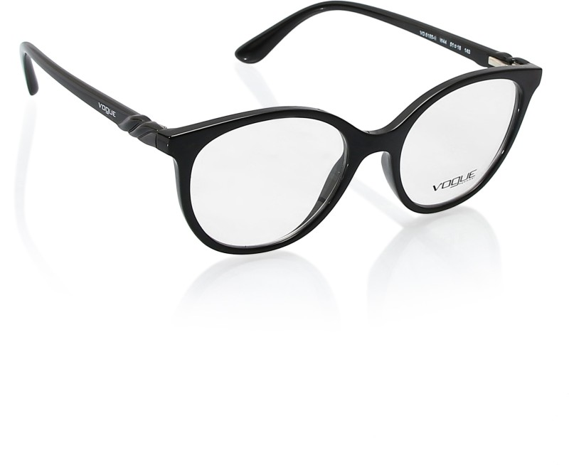 Vogue Full Rim Oval Frame(51 mm)