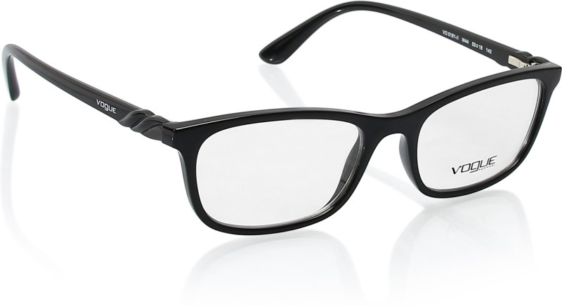 Vogue Full Rim Rectangle Frame(53 mm)