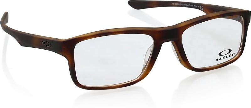 Oakley Full Rim Rectangle Frame(53 mm)