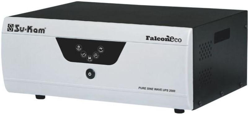Su-Kam Falcon Eco 2000/24V Falcon Eco 2000 Pure Sine Wave Inverter