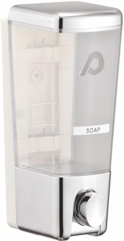 Pearl SD-260 400 ml Soap, Shampoo Dispenser(White)
