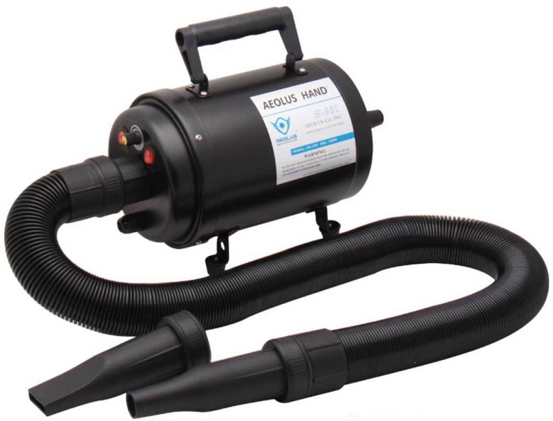 Aeolus Cyclone Single Motor Dryer Pet Dryer(Multicolor)