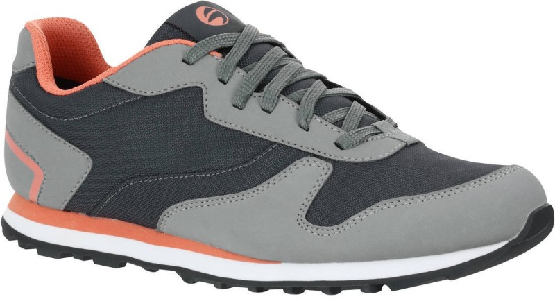 INESIS by Decathlon Spikeless 500 Golf Shoes For Women(Grey)