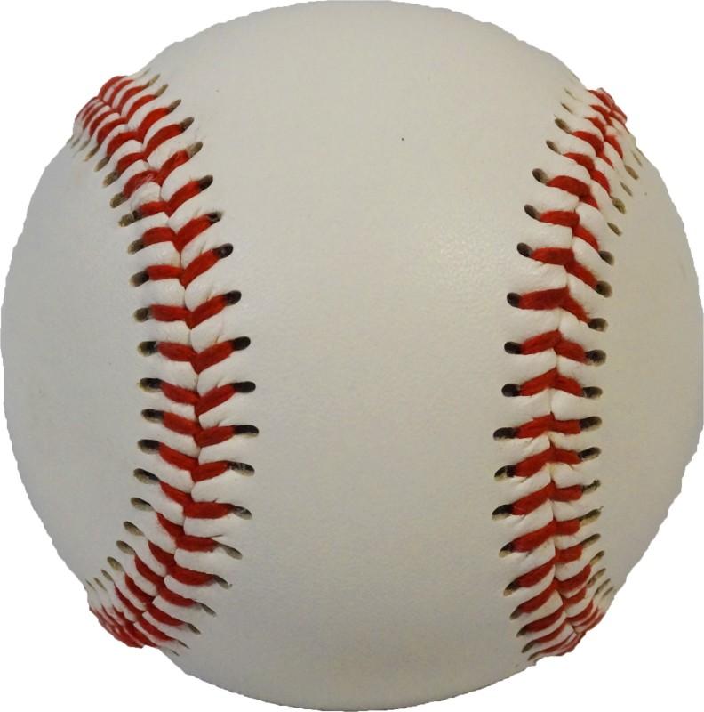 GLS Grade 5000 Standard Size 9 Baseball Baseball(Pack of 1, White)