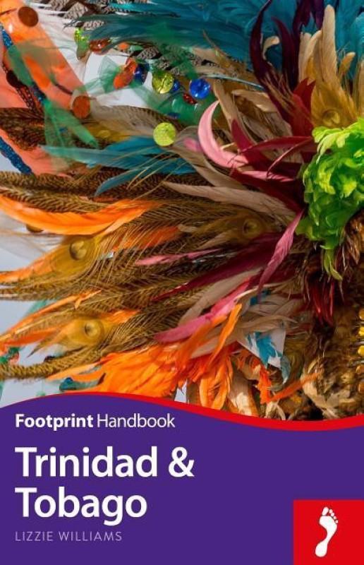 Trinidad and Tobago(English, Paperback, Williams Lizzie)